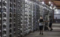 中国比特币矿场海外迁徙:寻找兼具气候寒冷与政策宽松之地