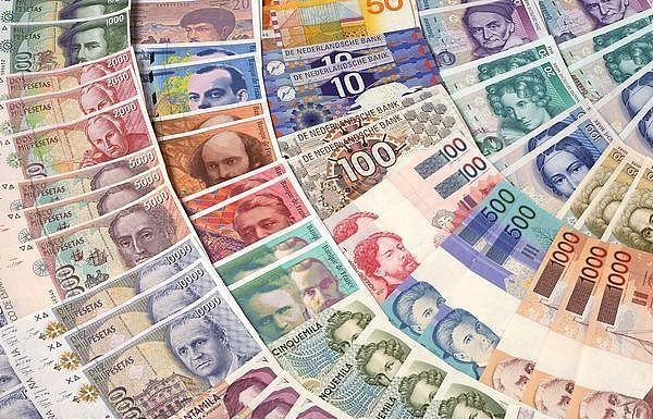 欧元区选举将影响欧元兑美元汇率