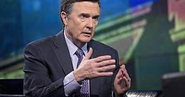 美联储洛克哈特:财政计划应注重提高生产率 倾向今年加息次数2次