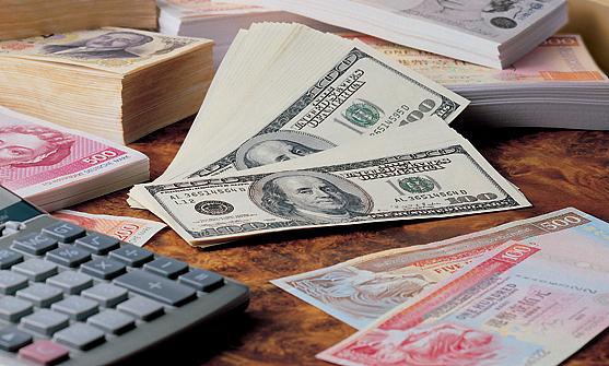 美联储洛克哈特认为新政府财政政策应注重提高生产率