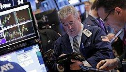 全球隔夜市场 油价重挫3.8%创一个月来最大跌幅 金价涨1%