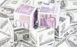 美元回升势头有限 英镑兑美元升至1.31之上