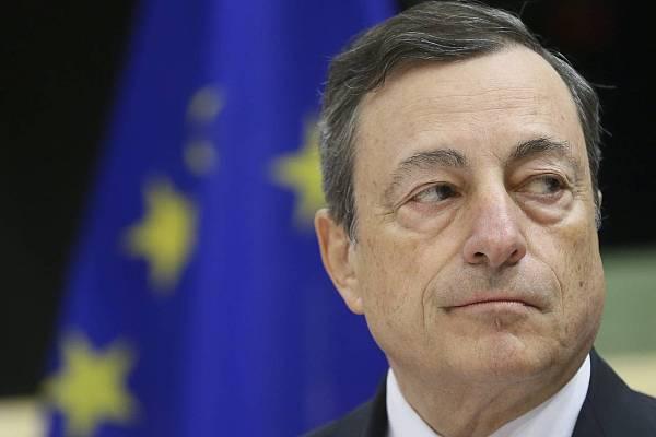 欧洲央行德拉基结束QE购买的时间成为判断欧元走势的关键