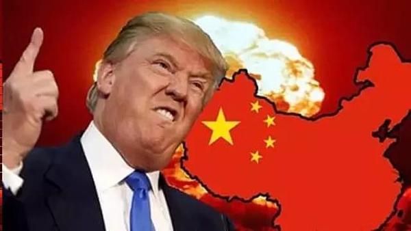 如特朗普对中国商品采取措施 中国必定加强对美国公司的检查力度