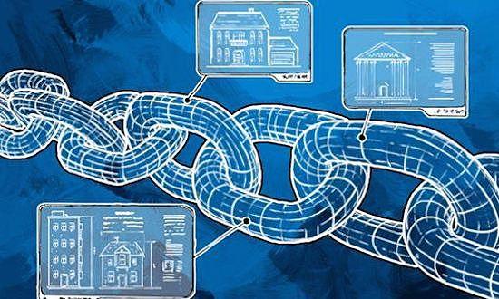 (工商银行将区块链技术应用于扶贫金融服务领域)