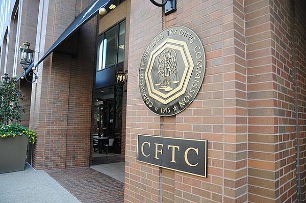 "CFTC:正考虑加密货币""交付""定义,迪拜要用区块链""改造""城市"