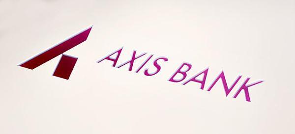 印度银行Axis Bank