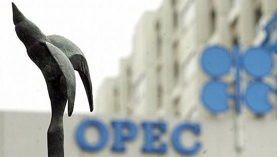 OPEC减产
