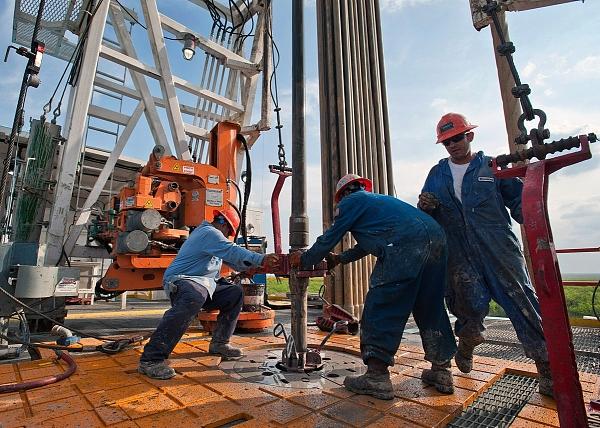 美国页岩油