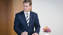 """斯洛文尼亚总理赞扬国内""""区块链友好目的地"""""""