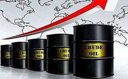 美国上周原油产量和库存双降 国际原油价格喜迎上涨