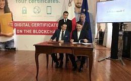 马耳他教育和就业部门与初创企业合作 启动国家支持的区块链认证试点