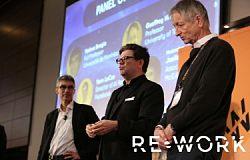 AI 三大教父齐聚深度学习峰会,讨论尖端研究进展