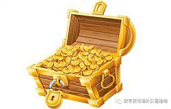 ETH矿工挖到金矿!?以太坊矿池现价值40万巨额区块奖励