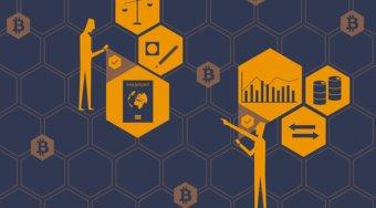 区块链的硬连接是什么丨金色百科