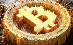 比特币总市值已接近1000亿美元
