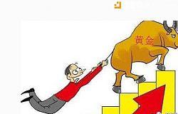 姜语灵:千三多单已盈利,伦敦金,纸黄金TD晚间操作策略