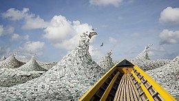 """全球股市和债市明显分化 资产大规模""""轮替""""即将到来?"""
