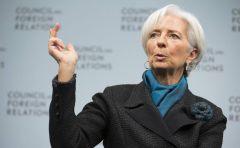 IMF想用自己的数字货币进入加密市场 这将是一个跨国界的过程