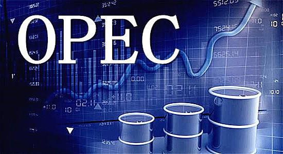 (受到OPEC及其盟友减产以及需求增长超出预期的影响)