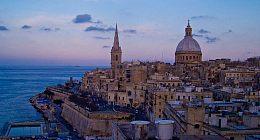 马耳他将转型欧洲区块链创新中心 Acronis集团将协助其打造智慧岛屿