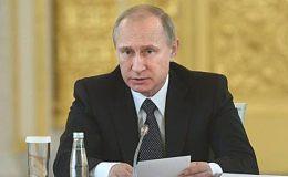 普京发布数字货币与ICO监管政令 明年7月前将完成政策制定