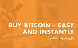 无需比特币钱包  在Bitmoney.eu购买比特币更便捷