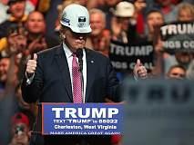 特朗普基建计划将在2-3周内出炉 或将造成美国财政赤字