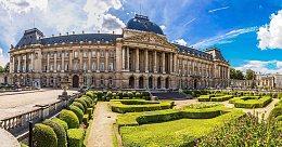 全球区块链商业理事会与欧盟展开会谈