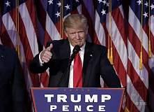 """特朗普""""简单粗暴""""贸易政策或不利于美国经济发展"""