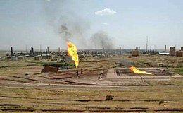 土耳其石油进口量暴跌 伊拉克库尔德油田易手