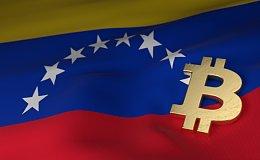 委内瑞拉通货膨胀加剧 比特币使用热潮不断上涨