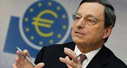 """欧洲央行行长德拉吉:比特币还不够""""成熟"""" 欧央行不考虑对其进行监管"""