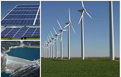 油价难回至100美元,可再生能源是推手?
