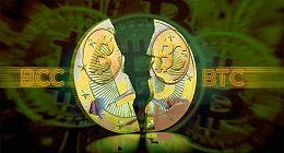 比特币分叉再起争执 Charlie Lee怒驳BCC就是比特币
