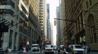 比特币价格持续走高 令华尔街无法忽视比特币的价值