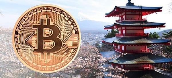 日本比特币