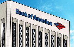 美国银行提交新专利:基于区块链的文件处理系统