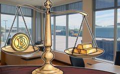 世界最大基金经理称:比特币没有绝对价值