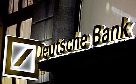 德意志银行用3个模型测试出多国货币汇率被降低