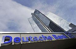 德意志银行:行为均衡汇率模型显示美元高估 欧元日元低估