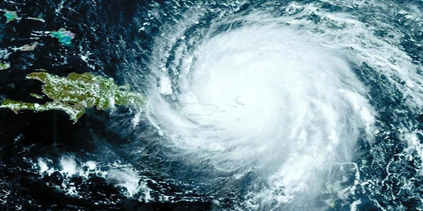 (加勒比海地区接连发生飓风,美国原油出口创历史最高水平)