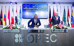 OPEC减产协议正式生效10天 产油国展现各种不同姿态