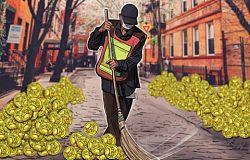 研究表明:大型机构投资者仍在避开比特币?