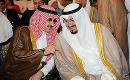 沙特王子阿尔瓦利德:不相信比特币的存在 比特币总有一天会内爆