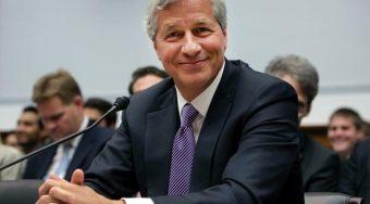 摩根大通CEO戴蒙遭讽刺 对方称快去补补课再评价比特币