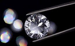 区块链在线钻石交易平台或将出现 钻石成为可交易资产为期不远