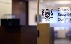 加拿大安大略省证券委员会首次批准ICO项目 动用沙盒监管