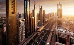 迪拜举办以太坊区块链开发人员毕业典礼