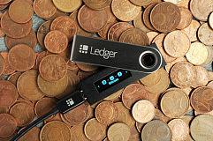 英特尔与Ledger合作,整合比特币钱包软件和SGX技术